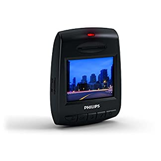 Philips-ADR61BLX1-Autokamera-Dashcam-ADR-610