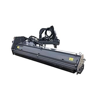 Bowell-schwerer-Bschungsmulcher-Bschungsmher-Schlegelmulcher-240-cm-fr-Traktor-inklusive-1300g-Hammerschlegel-und-Doppel-Gelenkwellen-System