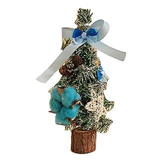 Fdit-26cm-Tischplatte-Weihnachtsbaum-Mini-Kleine-Schreibtisch-Tischplatte-Baum-Schne-Party-Festival-Decor