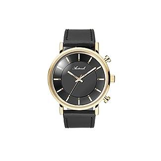 Antoneli-Unisex-Analog-Quarz-Uhr-mit-Leder-Armband-AG6182-16