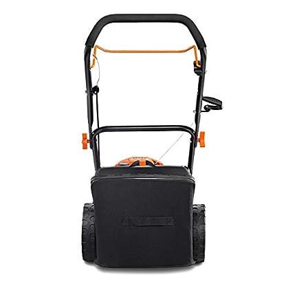 FUXTEC-Benzin-Rasenmher-FX-RM4646ECO-Nachfolger-vom-Bestseller-RM1850ECO-getestet-mit-Note-14-in-der-HeimwerkerPraxis-Motor-mit-Easy-Clean-3in1-Motormher-Schnittbreite-46cm-50L-Grasfangkorb