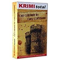 Krimi-total-201-Das-Geheimnis-der-Burg-Wolfsklamm-KRIMI-total