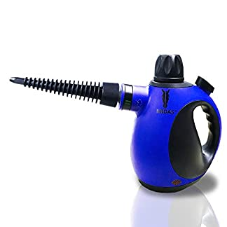 Tragbarer-Dampfreiniger-hoher-Temperatur-entfernt-Flecken-Falten-und-ttet-Bettwanzen-Steam-Cleaner-Majorar-1050-W-Upgrade