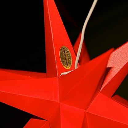 Sternschmiede-1-Papierstern-beleuchtet-Set-mit-Netzteil