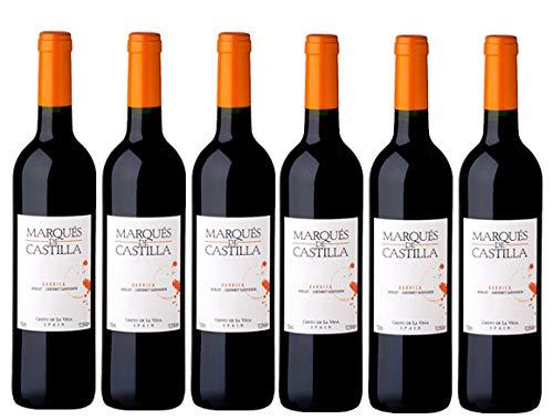 6er-Vorteilspaket-Marques-de-Castilla-Barrica-Merlot-Cabernet-Sauvignon-2015-Rotwein-aus-Spanien-trocken-6-x-075l