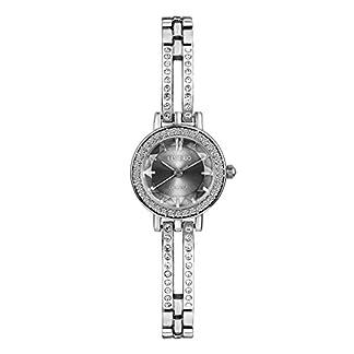 Time100-moderne-Armbanduhr-Damenuhren-Mdchenuhr-Junguhr-rund-W50281L02A