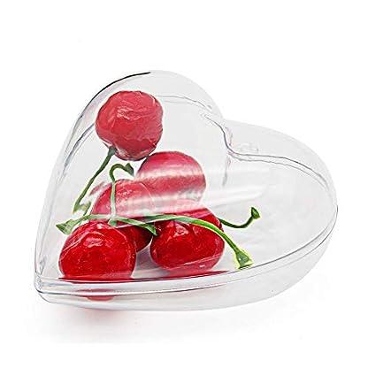 10-Weihnachtskugeln-aus-transparentem-Kunststoff