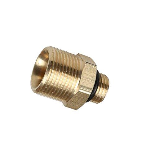 Homyl-Messing-Adapter-Fr-Hochdruckreiniger-Stecker-hohe-Qualitt