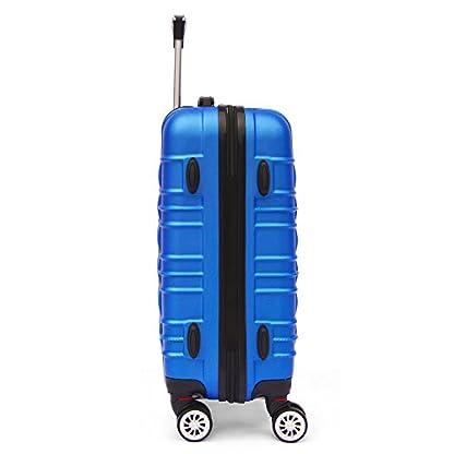 Shaik-Classic-JFK-Design-Reisekoffer-3-Gren-MLXLSet-4578124-Liter-TSA-Schloss