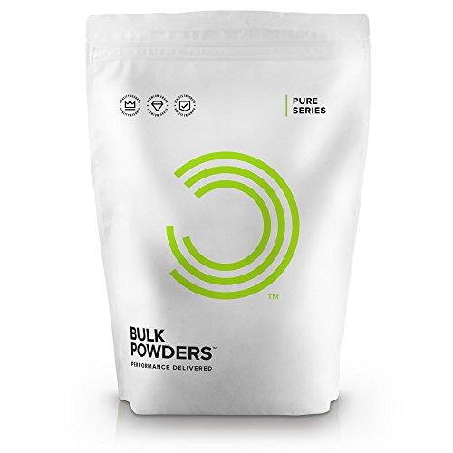 Bulk Powders Vitafiber Pulver Mehl aus GVO-freier Maisstärke, 1 kg
