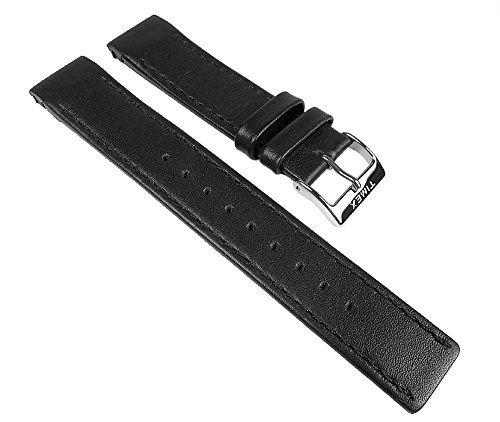 Timex-t2-N303-band–Lederriemen-Schwarz-18