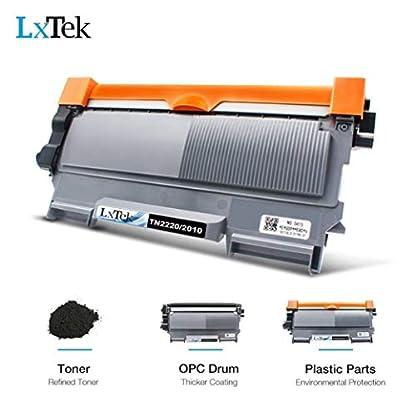 LxTek-2-Toner-Kompatibel-zu-TN2220-TN-2220-TN2010-TN-2010-fr-Brother-HL-2130-MFC-7360N-DCP-7055-HL-2240-HL-2240D-HL-2250DN-HL-2270DW-DCP-7060D-DCP-7055W-MFC-7460DN-FAX-2840-2940-DCP-7070DW-MFC-7860DW