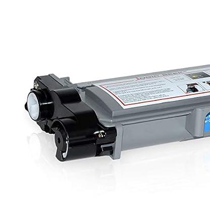Logic-Seek-Toner-kompatibel-fr-Brother-TN-2320-TN-2310-TN2320-Toner-Replacement-fr-Brother-MFC-L2700DW-HL-2300D-DCP-L2520DW-BlackSchwarz-2600-Seiten