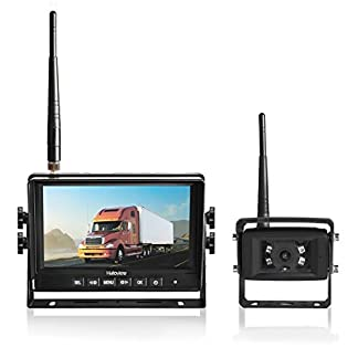 MC7108-720P-7-Zoll-Wireless-HD-Kamera-fr-digitales-Backup-System-fr-Truk-Trailer-Travel-Trailer-Van