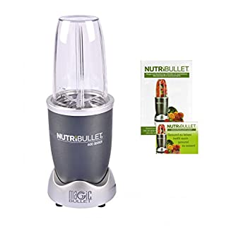 NutriBullet-Nhrstoff-Extraktor-Welcome-Set-600-W-20000-Upm-Smoothie-Maker-grau