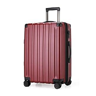Happy-Trolley-Dubai-DXB-Hartschalen-Koffer-Trolley-4-Rollen-TSA-S-M-XL