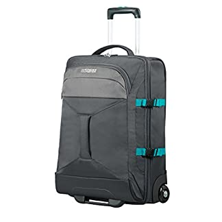 American-Tourister-Road-Quest-2-Compartments-Wheeled-Duffle