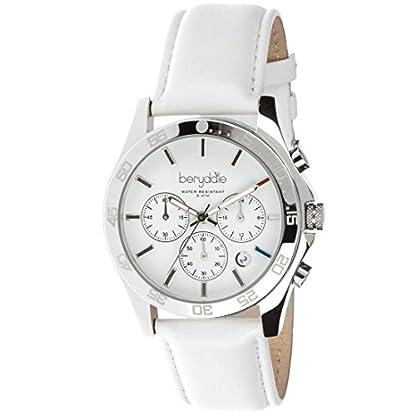 Berydale-Damen-Armbanduhr-mit-Lederarmband-Chronograph-mit-Quarzwerk-BD700-1