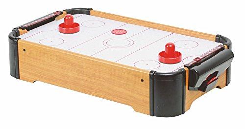 Spetebo-Mini-Air-Hockey-Tisch-mit-Zubehr