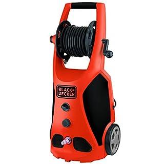 Black-and-Decker-14164–Hochdruckreiniger-2100-W-150-bar-Motor-Induktion