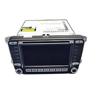 original-Navi-MFD2-MFD-2-DVD-1K0-035-197-D-Bluetooth-Streaming