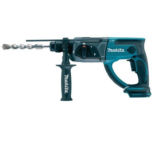 Makita-Li-Ion-und-Bohrhammer-nur-Gehuse-DHR202Z