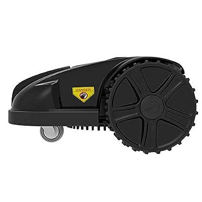 NOBGP-Elektrische-intelligente-Rasen-Roboter-Mher-wasserdichte-automatische-Aufladung-Roboter-Rasenmher-Smart-WiFi-Regenschutz-Hindernis-Vermeidung-Timing-Anti-Diebstahl-Rasenmher