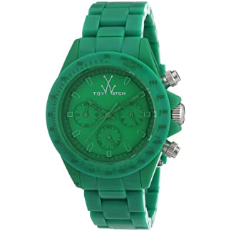 ToyWatch-Unisex-Armbanduhr-Chronograph-Verschiedene-Materialien-MO11GR