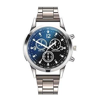 2019-Angebot-Mode-Herrenuhr-Minshao-Luxusuhren-Quarzuhr-Edelstahl-Zifferblatt-Casual-Business-Bracele-Uhr