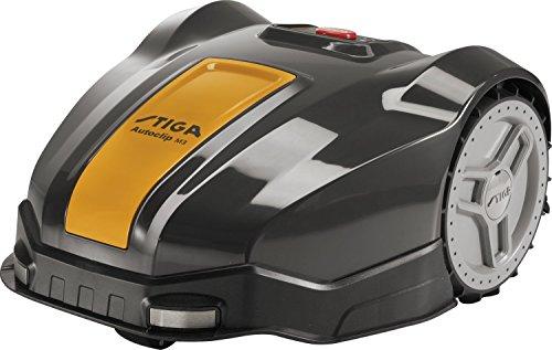 Stiga-Mhroboter-Autoclip-M3-Rasenmher-Rasenroboter-Rasen-Mher-mit-Bluetooth