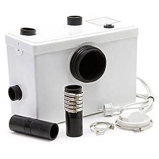 WilTec-31-Hebeanlage-Abwasserpumpe-Pumpe-Kleinhebeanlage-Fkalien-WC-Hcksler