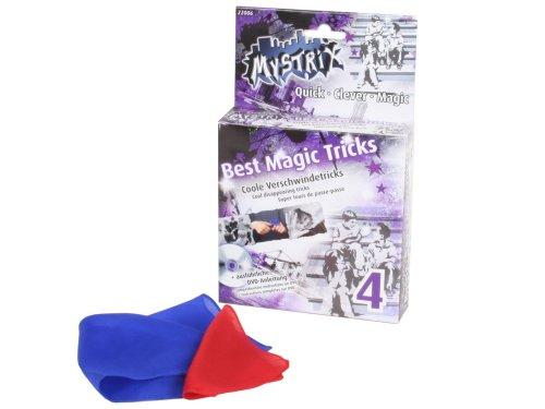 Mystrix-Coole-Magie-fr-Kids-22006-Best-magic-tricks-IV-mit-Videoanleitung