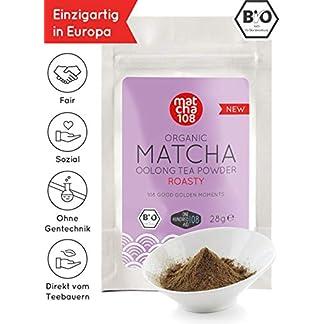 Matcha-Oolong-Tee-Pulver