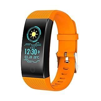 EARS-Health-Fitness-SmartWatch-Mehrere-Fitness-Modi-Fitness-Tracker-Armband-Sport-Uhr-mit-Kompatibel-mit-Android-Smartphone-bung-Herzfrequenz-Schrittzhler-Uhr-Intelligente-Armbanduhr