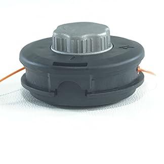 Automatic-Fadenkopf-Mhkopf-Fadenspule-Motorsense-Freischneider-verstrkte-Ausfhrung
