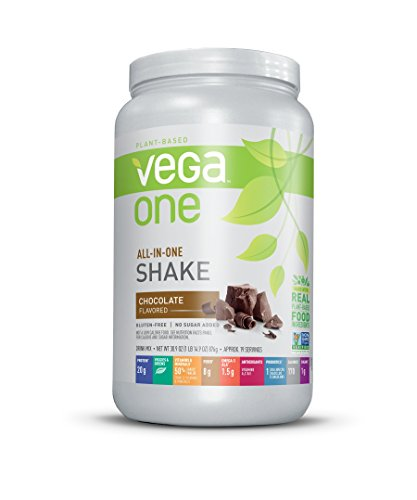 Vega One Chocolate, 876 g