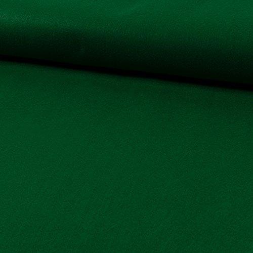 Deko- Bastelfilz 1mm grün -Preis gilt für 0,5 Meter-