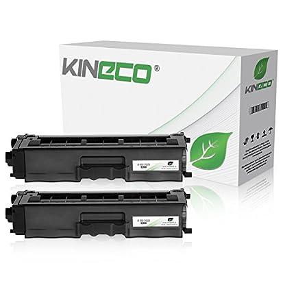 Kineco-2-Toner-kompatibel-fr-Brother-TN-326-schwarz-DCP-8400-8450-CDN-CDW-HL-8250-8300-8350-CDN-Series-CDW-CDWT-MFC-8600-8650-8850-CDW