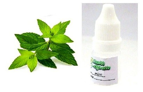 Nachfüll Liquid 10ml Mint k58