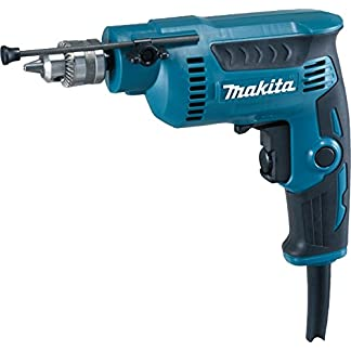 Makita-DP2010-Bohrmaschine-High-Speed-Schwarz-Blau