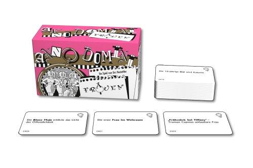 ABACUSSPIELE-09992-Anno-Domini-Frauen