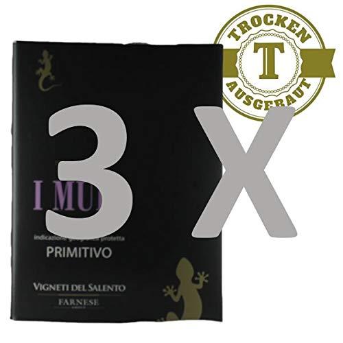Rotwein-Italien-Bag-in-Box-I-Muri-Puglia-Primitivo-3-x-50-Liter