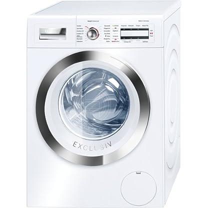 Bosch-WAY32592-Waschmaschine-Frontlader-A-1600-rpm-8-kilograms