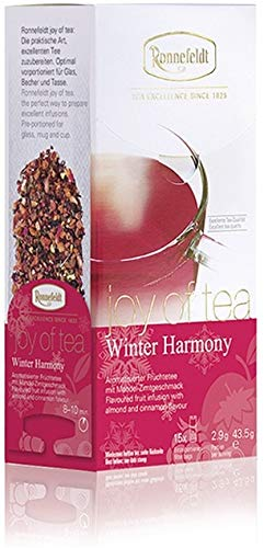 Ronnefeldt-Winter-Harmony-joy-of-tea-Frchtetee-Mandel-Zimt-15-Teebeutel-435-g