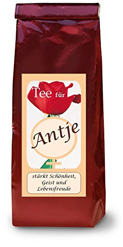 Antje-Namenstee-Frchtetee
