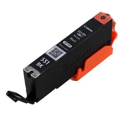 5X-Original-Canon-Setup-Patronen-5er-Set-Druckerpatronen-mit-Chip-PGI-550-CLI-551-Druckerpatronen-fr-Canon-PIXMA-Drucker