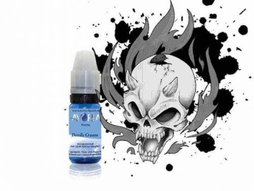 Avoria Aroma Devil`s Cream (12 ml) (Buttermilch)
