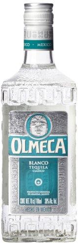 Olmeca-Blanco-Tequila-ClasicoKlarer-Tequila-Silver-mit-ser-und-belebender-Agaven-NoteMexikanische-Spirituose-aus-dem-Herzen-der-blauen-Agave1-x-07-L