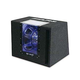 Alpine-Electronics-SBG-1244BP-Bandpass-Gehusesubwoofer-30cm-4Ohm-Schwarz