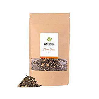 DETOX-Tee-1-Monat-Kur-Premium-Qualitt-100g-Fast-Detox-Entgiftung-Fettverbrennung